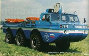 ZIL4906-5