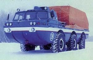 ZIL4906-6