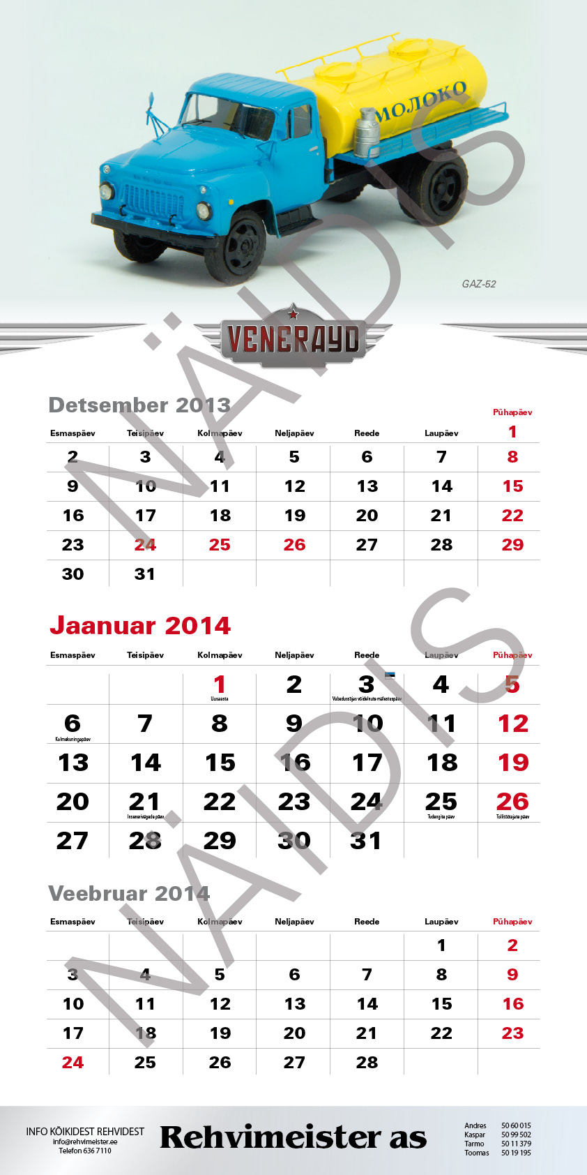 Veneraud_kalender_20142