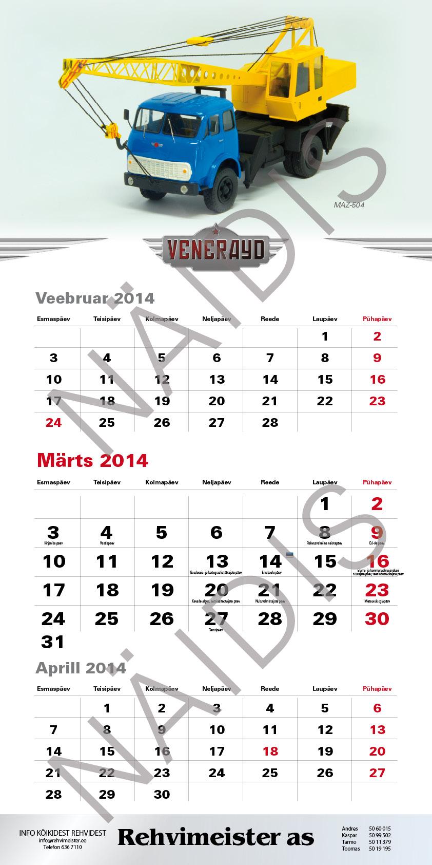 Veneraud_kalender_20144