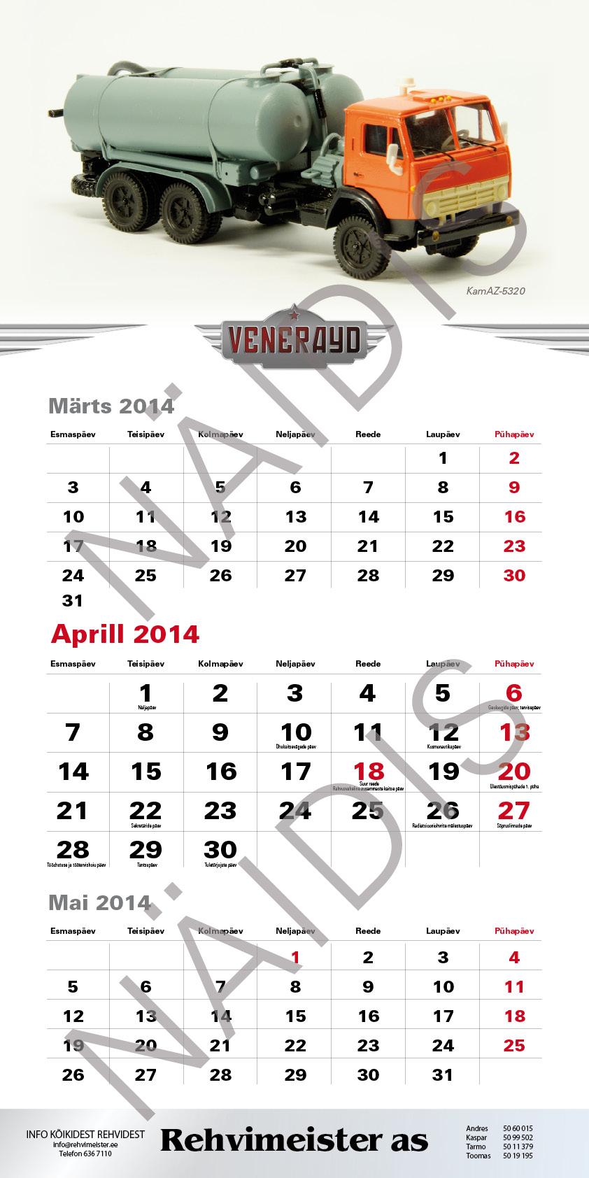 Veneraud_kalender_20145