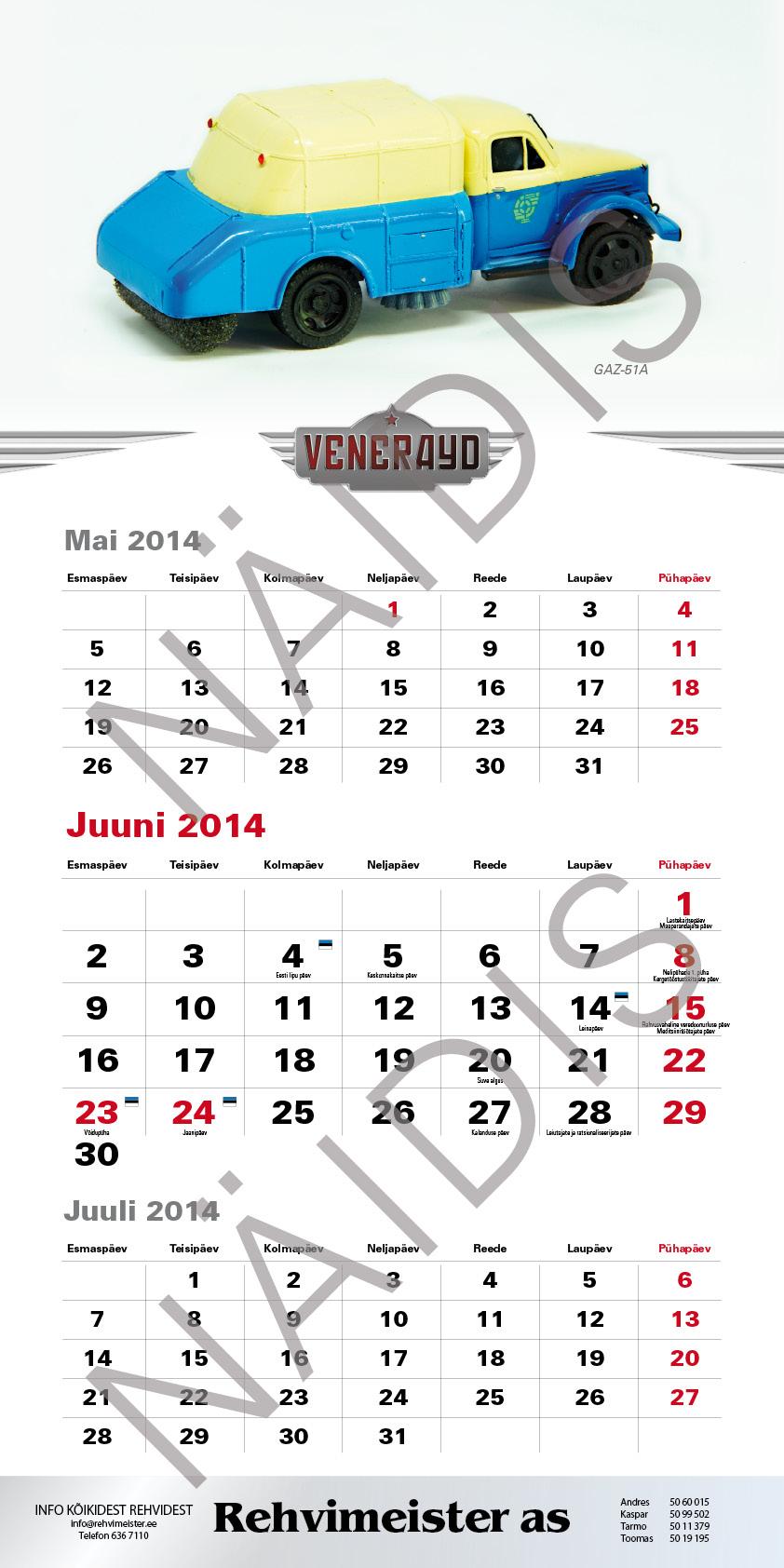 Veneraud_kalender_20147