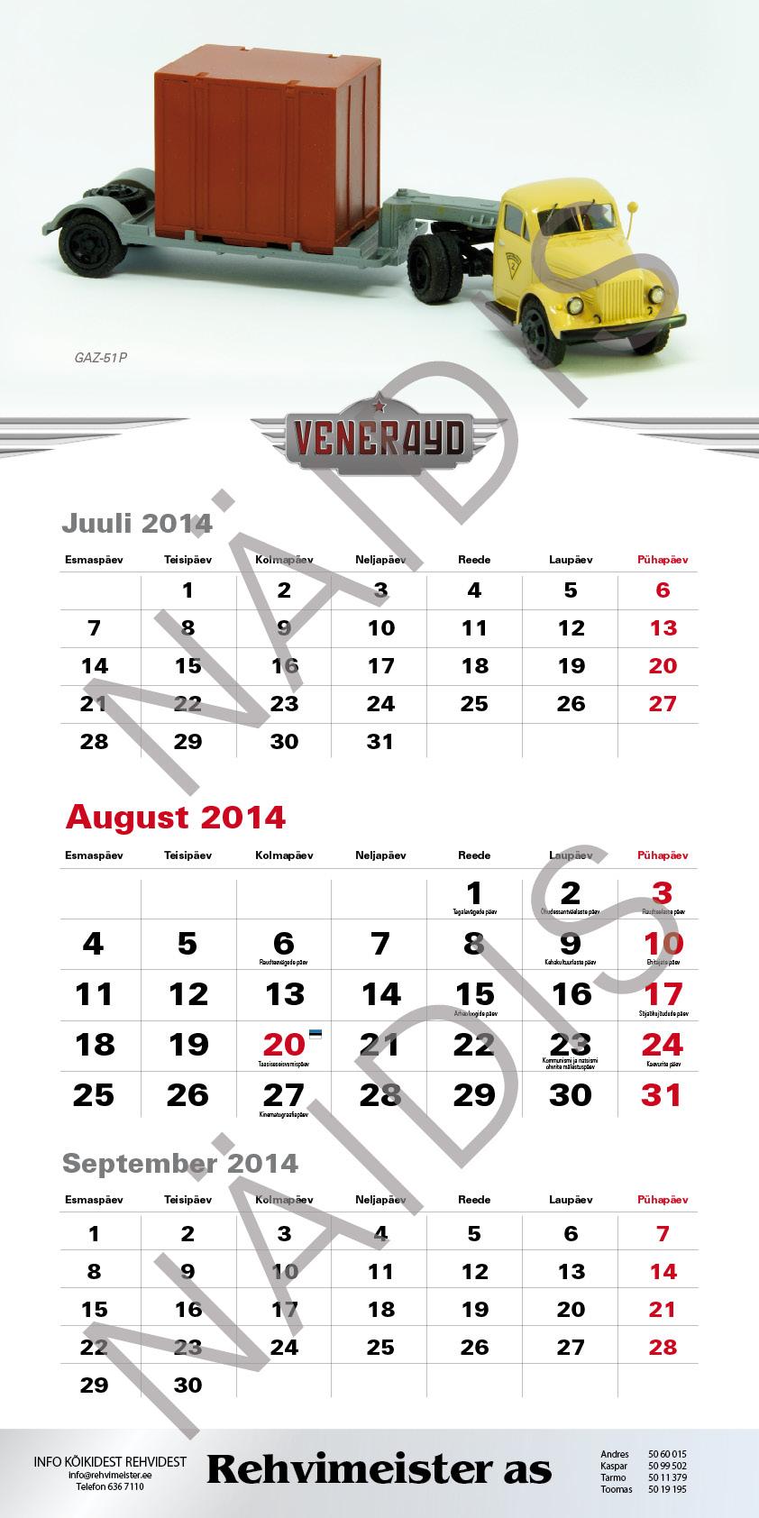 Veneraud_kalender_20149