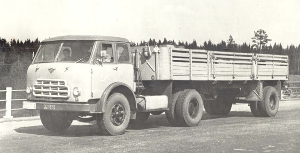 MAZ504_1962year_2